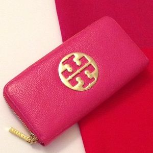 🍃🌹Tory Burch 'Bill & Card' Wallet 🍃
